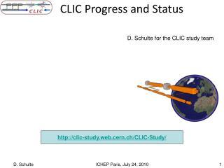 clic-study.web.cern.ch/CLIC-Study/