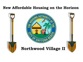 New Affordable Housing on the Horizon