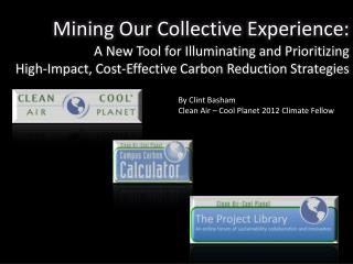 Mining  Our Collective  Experience: