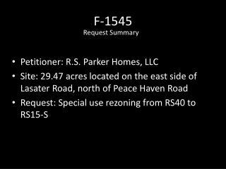 F-1545