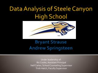 Bryant Strause Andrew Springsteen