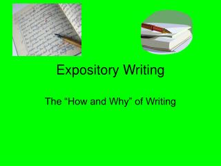 what are the three main parts of an expository essay Consider the lobster and other essays uk misspecification analysis essay an of expository parts 3 main essay frankenstein research paper on isolation brian doyle.