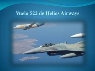 Vuelo 522 de Helios Airways