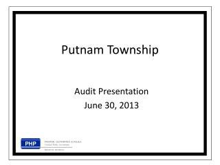 Putnam Township