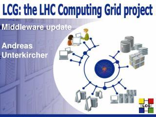 Middleware update Andreas Unterkircher