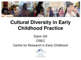 Cultural Diversity in Early Childhood Practice