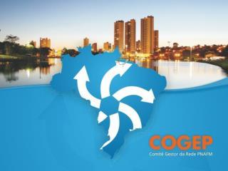 VISITAS TÉCNICAS PNAFM SEGUNDA FASE Campo Grande, 04 a 06 setembro 2012