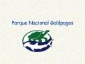 Parque Nacional Gal pagos