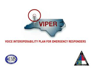 IMPORTANT INFORMATION  ABOUT THE  VIPER MEDICAL NETWORK (VMN)