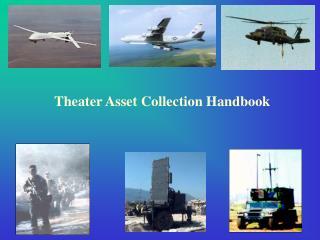 Theater Asset Collection Handbook