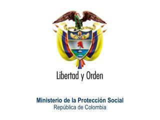 LINEAMIENTOS T CNICOS Y OPERATIVOS PARA LA VACUNACI N CONTRA EL SARAMPI N Y LA RUB OLA EN  COLOMBIA Mayo - Julio de 2010