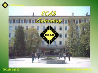 ECAD Laboratory