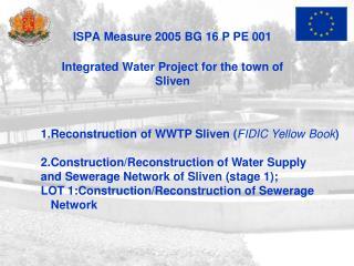ISPA Measure 200 5  BG 16 P PE 00 1