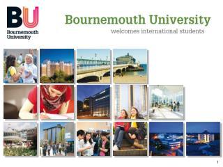 BU: A modern success story
