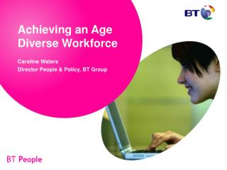 Achieving an Age Diverse Workforce