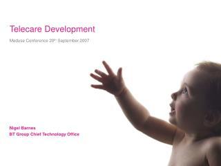 Telecare Development