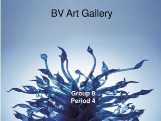 BV Art Gallery