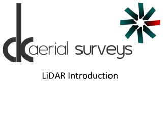 LiDAR Introduction