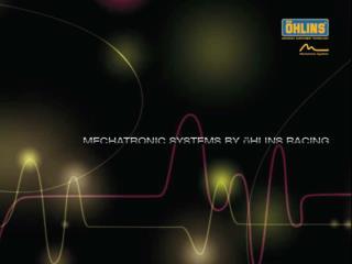 BMW Motorrad ESA system ESA function, standard system.