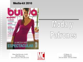 Media-kit 2010
