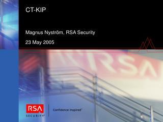 CT-KIP