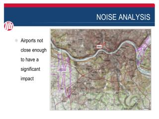 NOISE ANALYSIS