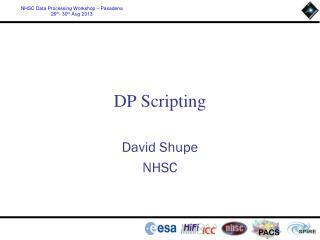 DP Scripting