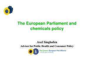 The European Parliament and chemicals policy