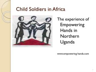 Child Soldiers in Africa