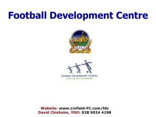 Football Development Centre