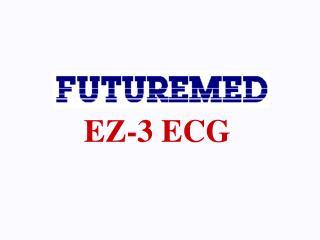 EZ-3 ECG