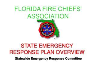 FLORIDA FIRE CHIEFS� ASSOCIATION