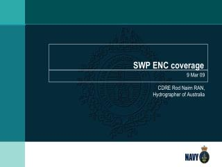 SWP ENC coverage