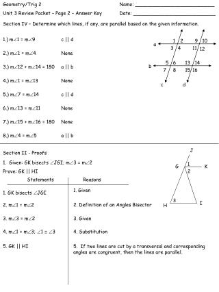 Geometry/Trig 2Name: __________________________