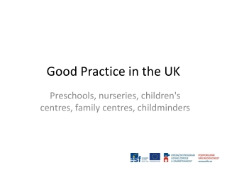 What does Early Years Professional Status mean for Childminders