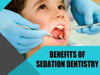 Make your Dental Visit Stress Free - Sedation Dentistry