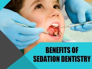 Make your Dental Visit Stress Free - Sedation Dentistry