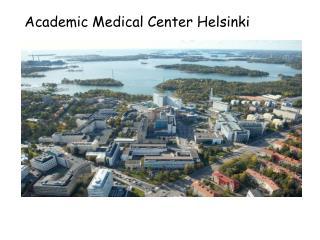 Academic Medical Center Helsinki