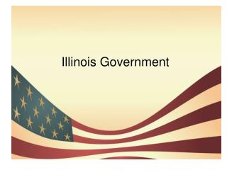 Illinois Government