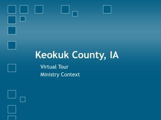 Keokuk County, IA