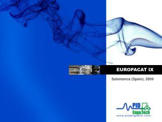 EUROPACAT IX