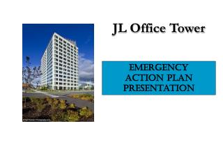 Emergency Action Plan Presentation