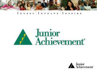 Overview of Junior Achievement