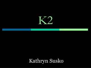 Kathryn Susko
