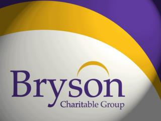 Creating value through partnerships:  Ms Jo Marley - Bryson Care