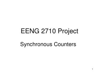 EENG 2710 Project