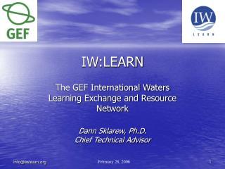 IW:LEARN