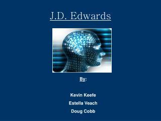 J.D. Edwards