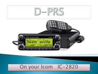 D-PRS