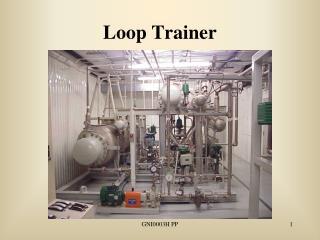 Loop Trainer